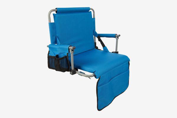 Academy Sports Outdoors Hard-Arm Stadium Chair