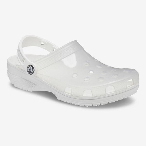 Crocs Classic Translucent Shoes