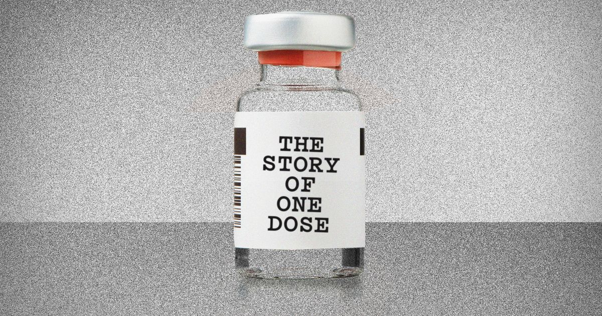 The Story of One Dose
