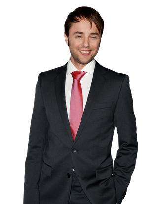 Actor Vincent Kartheiser arrives at the Premiere of AMC's 'Mad Men' Season 6 at DGA Theater on March 20, 2013 in Los Angeles, California.