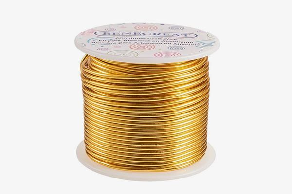 BENECREAT Aluminum Wire
