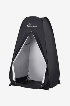 WolfWise Upright Camping Tent
