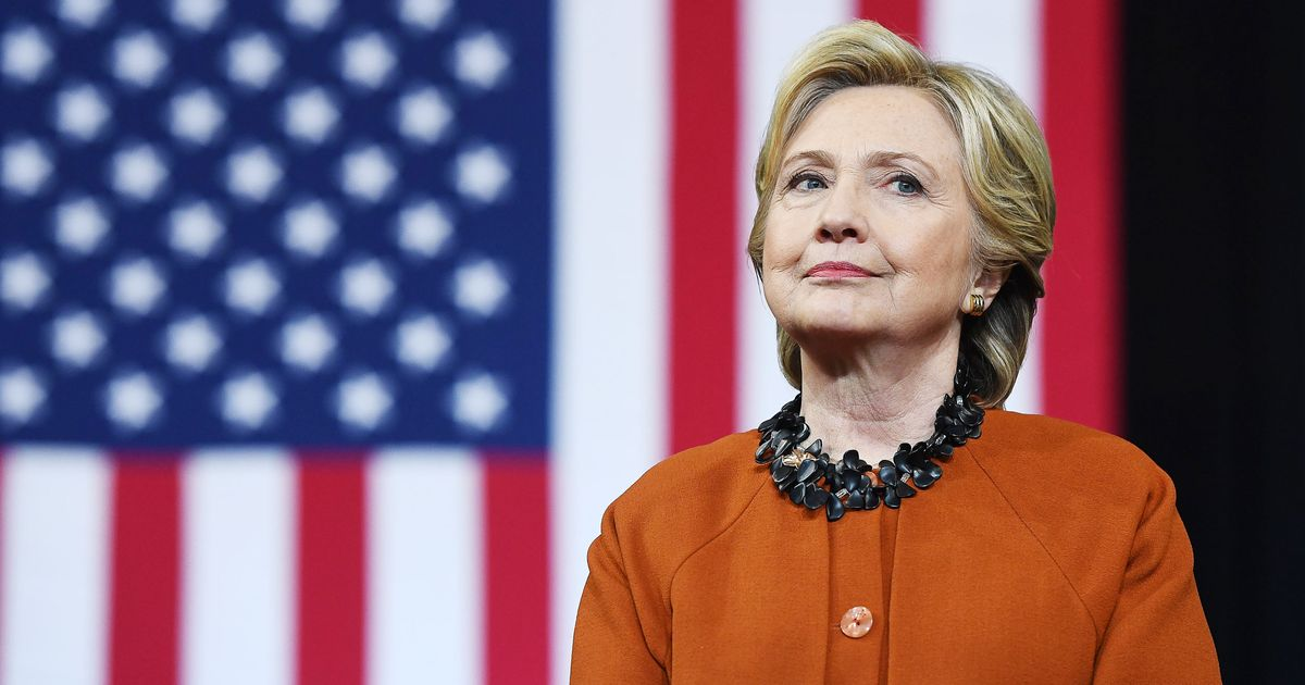 Pay For Best Academic Essay On Hillary Clinton