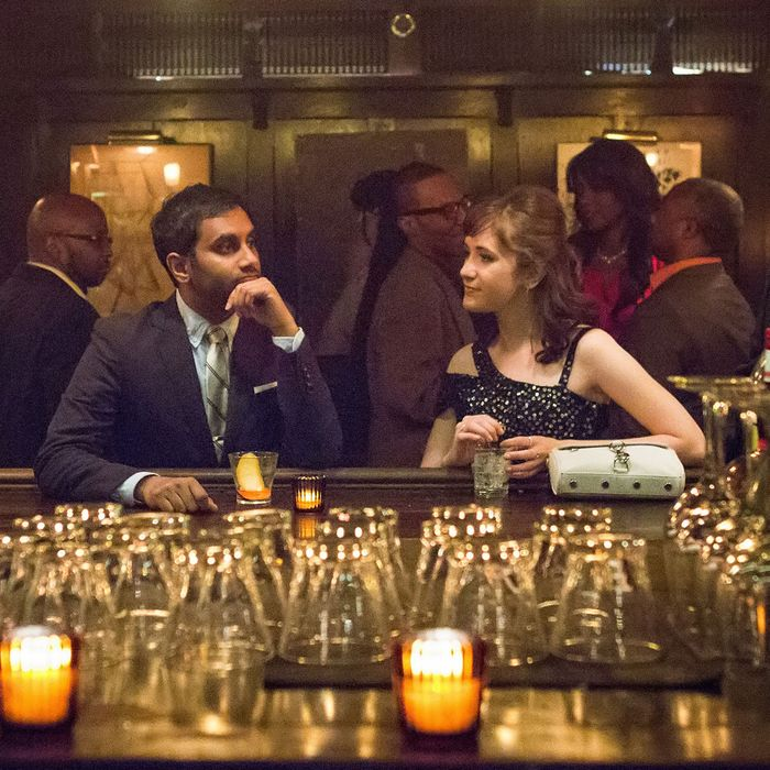 A scene from <em>Master of None</em>.