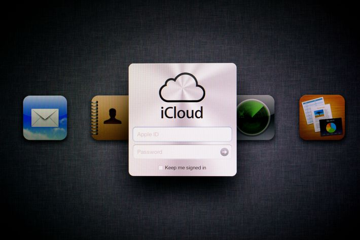 how to change your icloud password if you forgot it