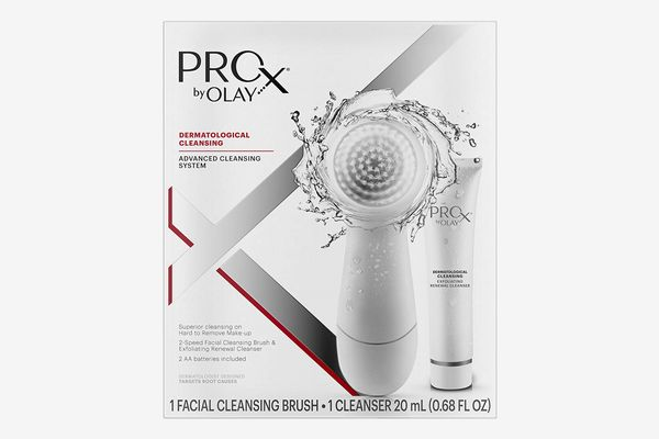 7 Best Facial Cleansing Brushes 2019 The Strategist New York