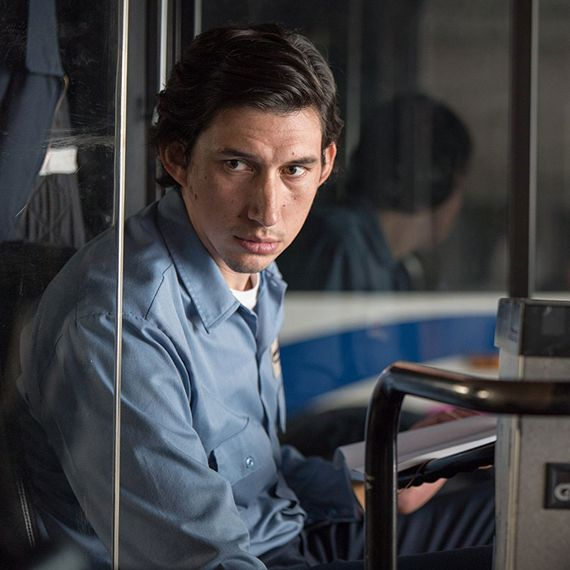 Paterson Streaming
