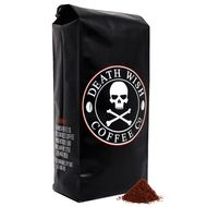Here's How Something Called Death Wish Coffee Got Its Own Super Bowl Ad