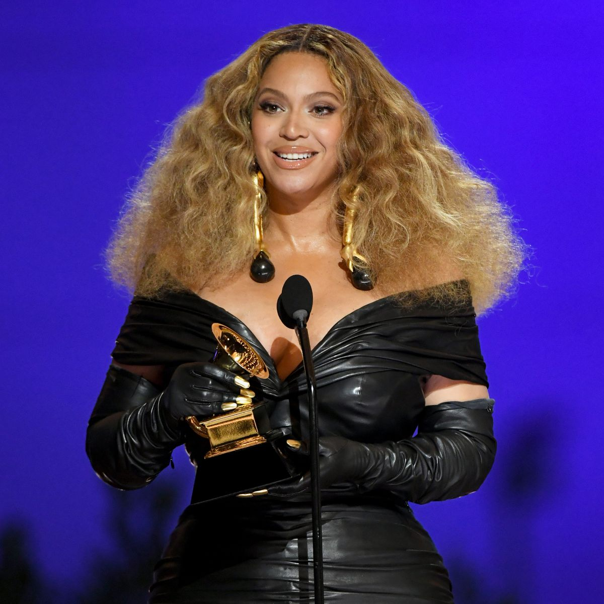 Grammy 2021: Beyoncé Breaks Award Record With Her 28th Win