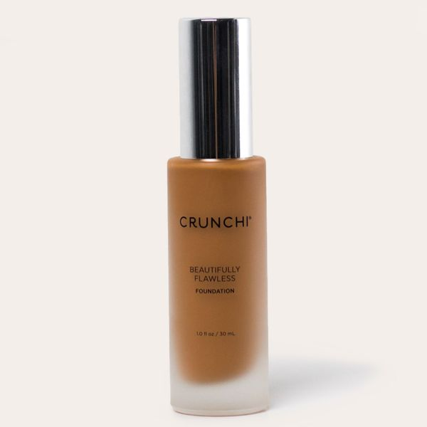 Crunchi Beautifully Flawless Foundation