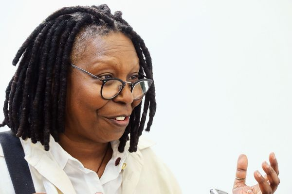 Whoopi Goldberg on Vetements and Burning Bridges