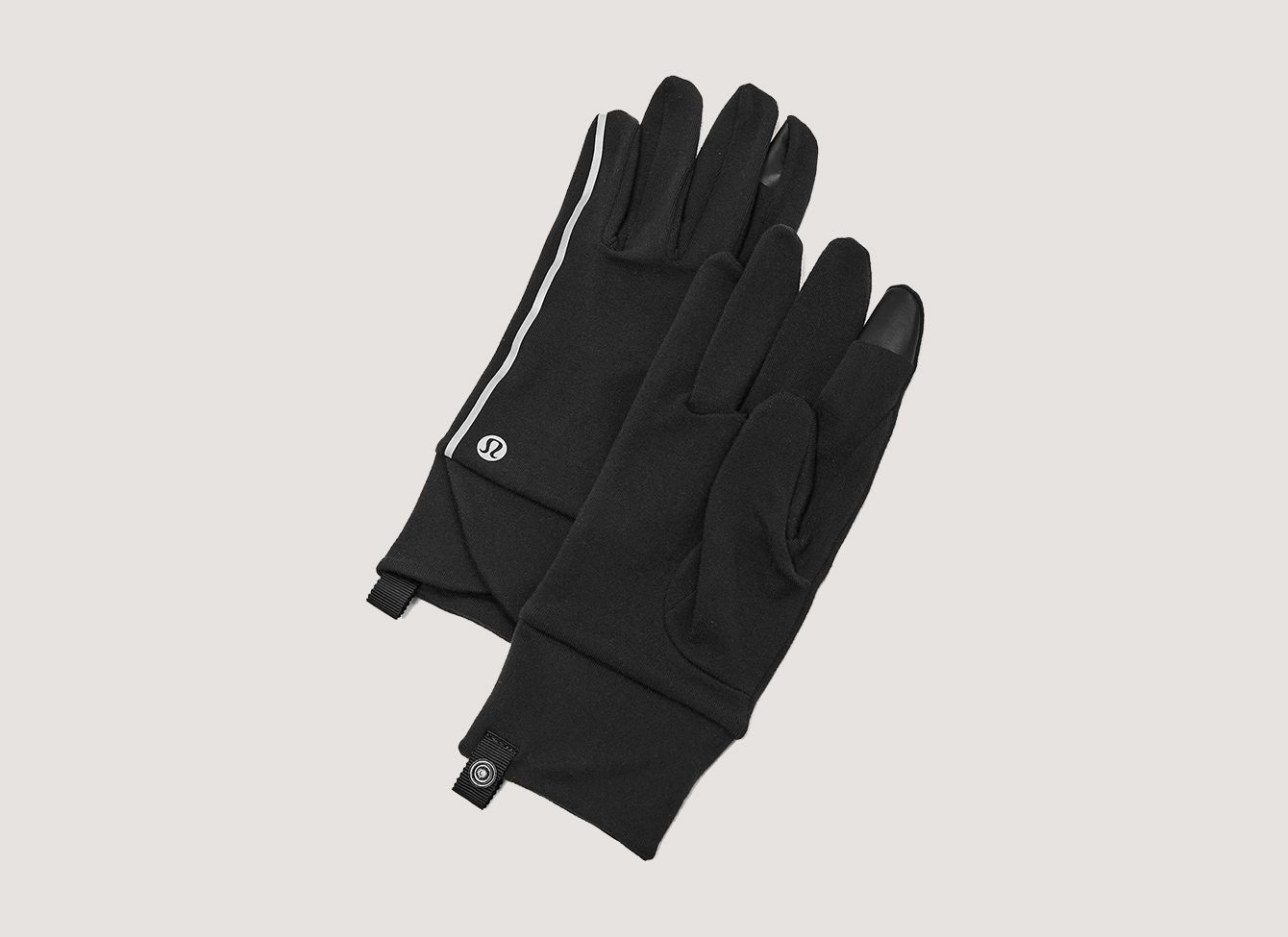 Lululemon Cross Chill Run Gloves