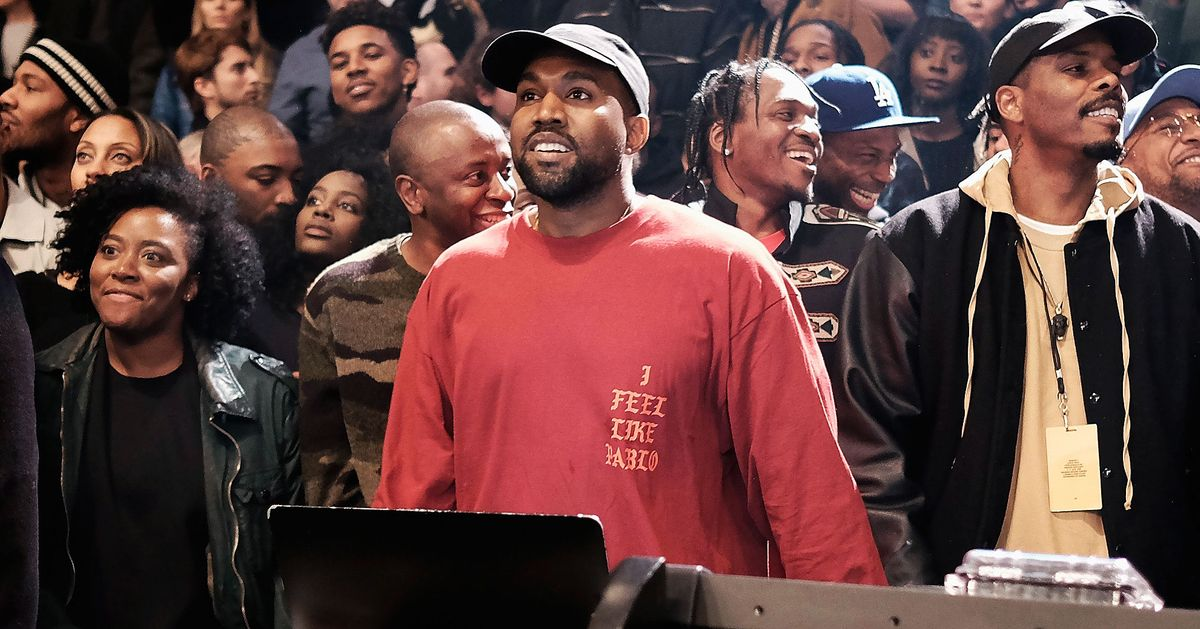 A Guide to Understanding Kanye West's The Life of Pablo