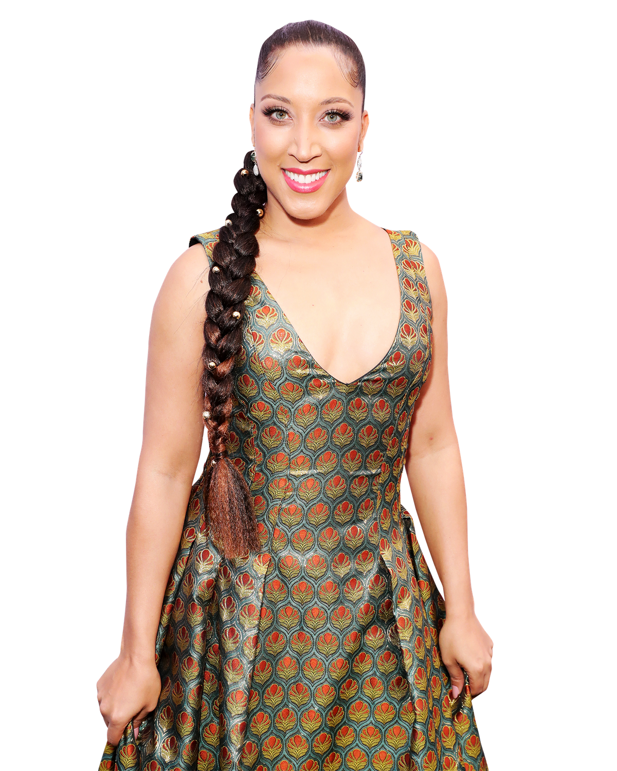 Interview Robin Thede On A Black Lady Sketch Show And Emmys