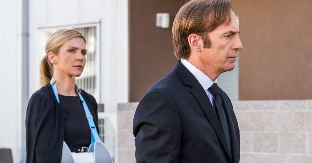 Better Call Saul' Recap Season 4, Episode 1: 'Smoke'