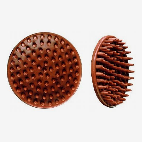 Marvy Shampoo and Scalp Brush