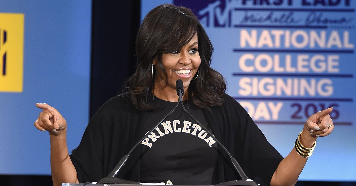 princeton michelle obama thesis Michelle obama's senior thesis at princeton shows a young woman grappling with race and her role in society.