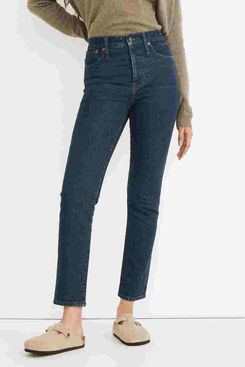 Madewell The Perfect Vintage Jean in Haight Wash