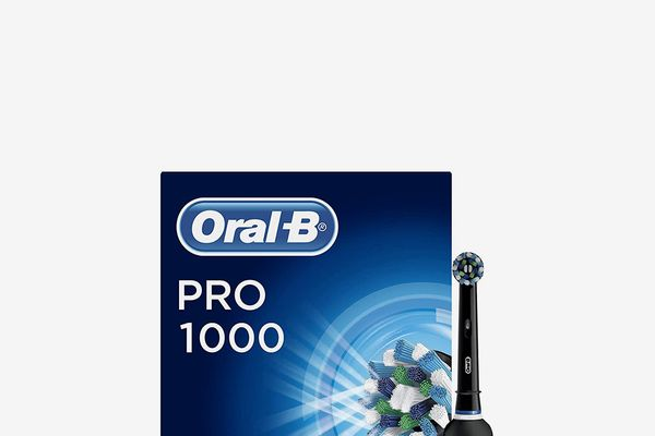 Oral-B Pro 1000 CrossAction Electric Toothbrush
