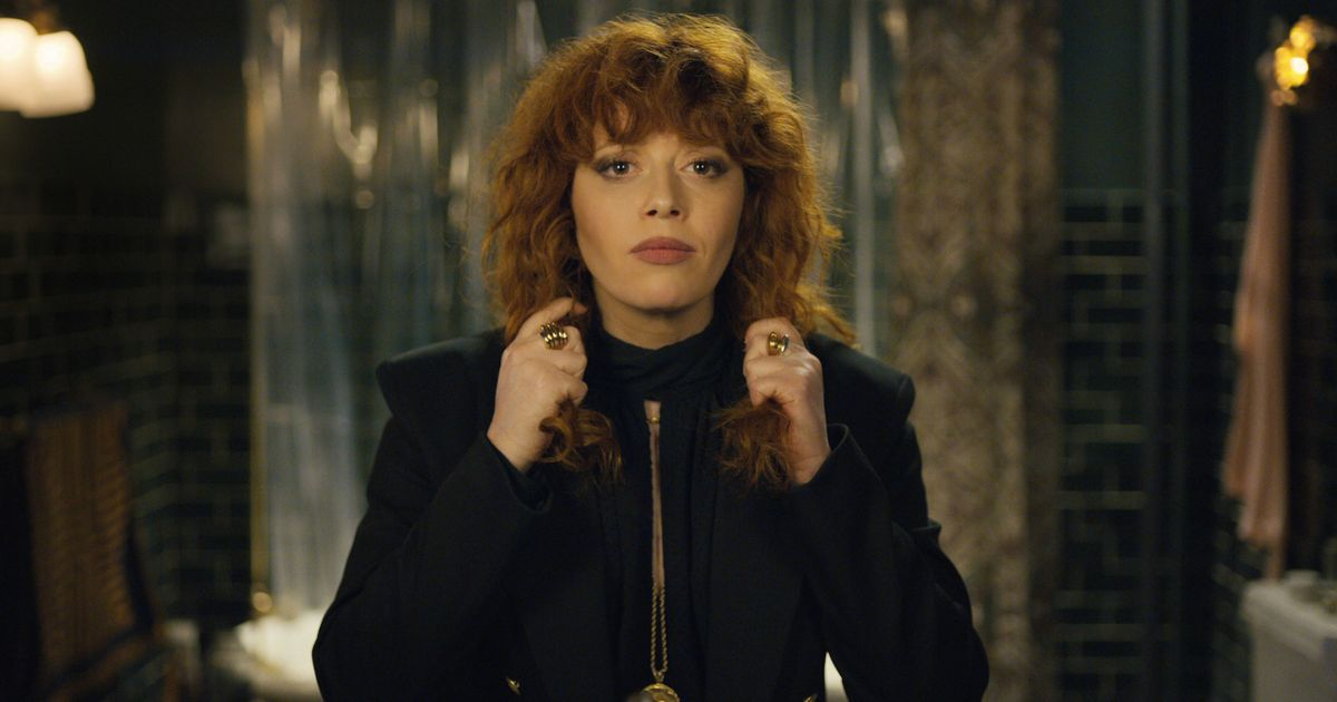 Russian Doll Gets A Second Season So We Can Live In An Eternal Loop With Natasha Lyonne