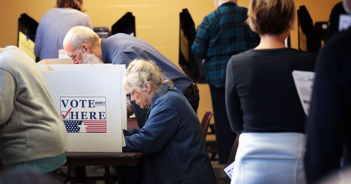 High Turnout May Not Help Democrats in 2020
