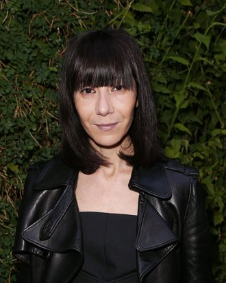 Meet Lanvin's new (rumored) designer.
