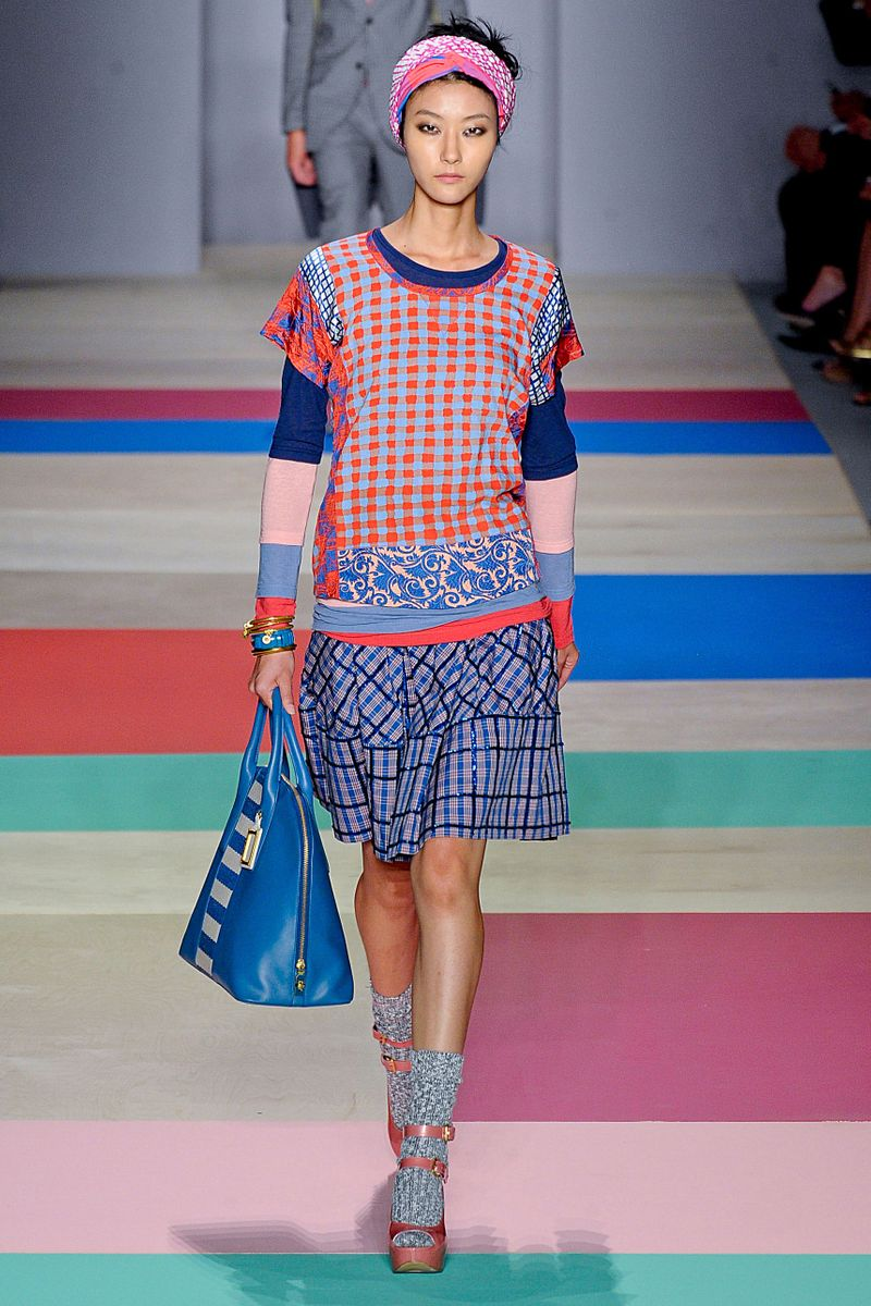 Marc by Marc Jacobs - Spring 2013 RTW