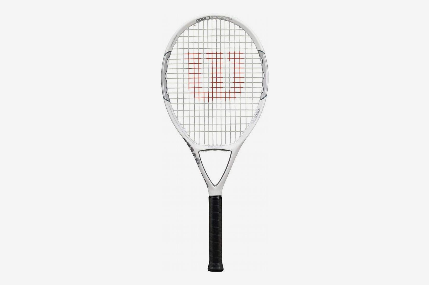 Wilson N1 Tennis Racket (Without Cover)