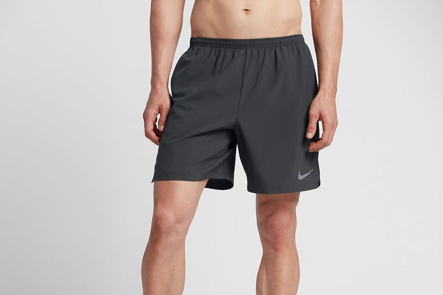 "Nike Challenger Men's 7"" Running Shorts"
