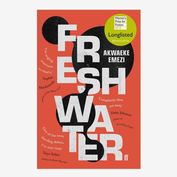 'Freshwater,' by Akwaeke Emezi