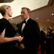 House of Cards Is the Biggest Thing on Netflix