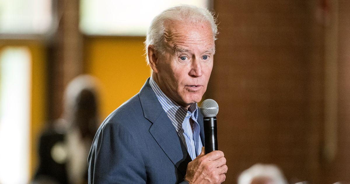 Joe Biden's Far-out Views on Marijuana Could Get Trump Reelected