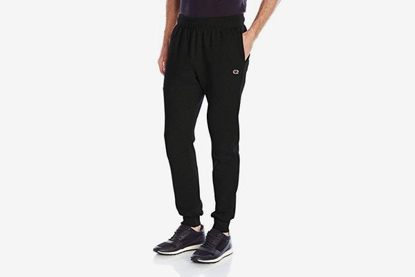 Champion Men's Powerblend Retro Fleece Jogger Pant