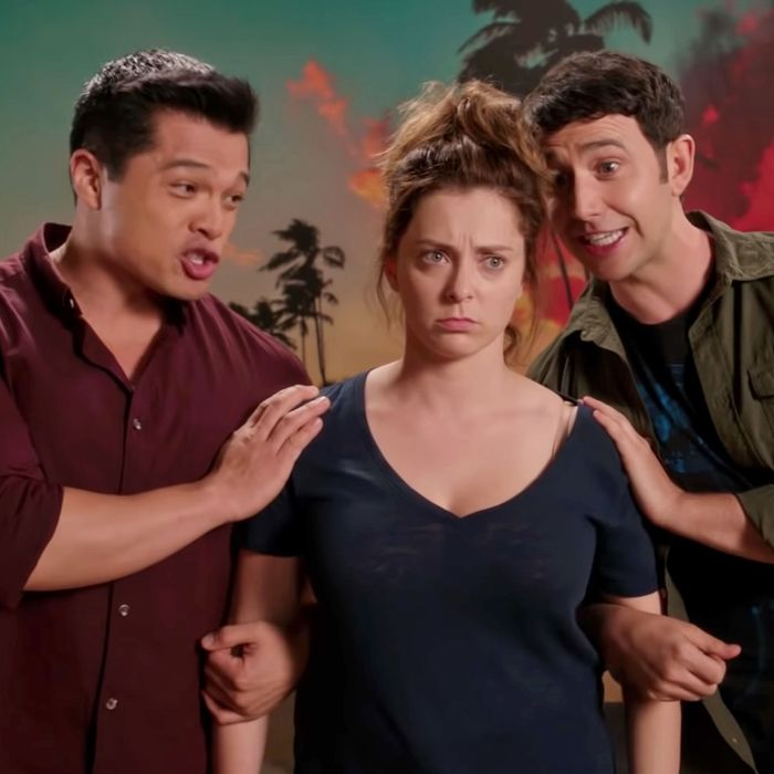 The 9 Crazy Ex-Girlfriend Songs That Were Toughest to Write