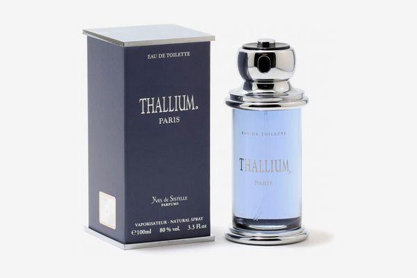 Yves De Sistelle Thallium for Men