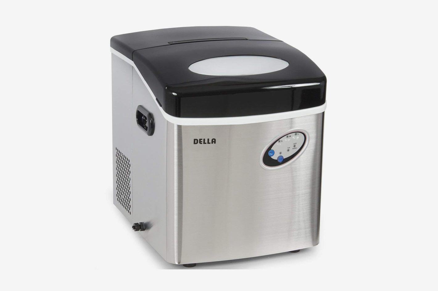 Della Electric Ice Maker Machine