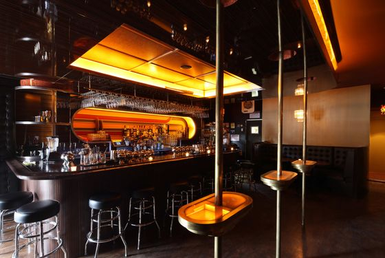What To Drink At Golden Cadillac, A Seventies-Themed Bar