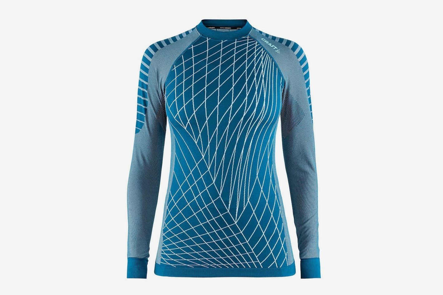 Craft Active Intensity Crewneck Long Sleeve Women's