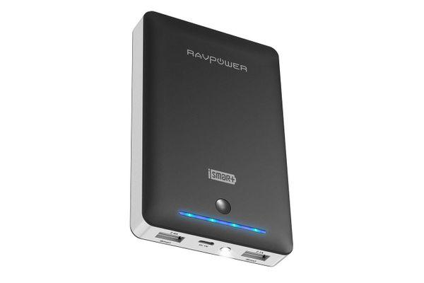 RAVPower 16750mAh External Battery