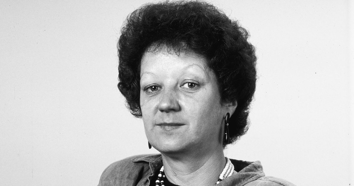 No One Really Knew Jane Roe