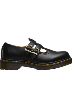 Dr. Martens Women's Original Icons Leather Mary Janes