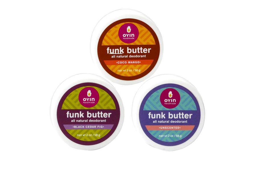 Oyin Handmade Funk Butter