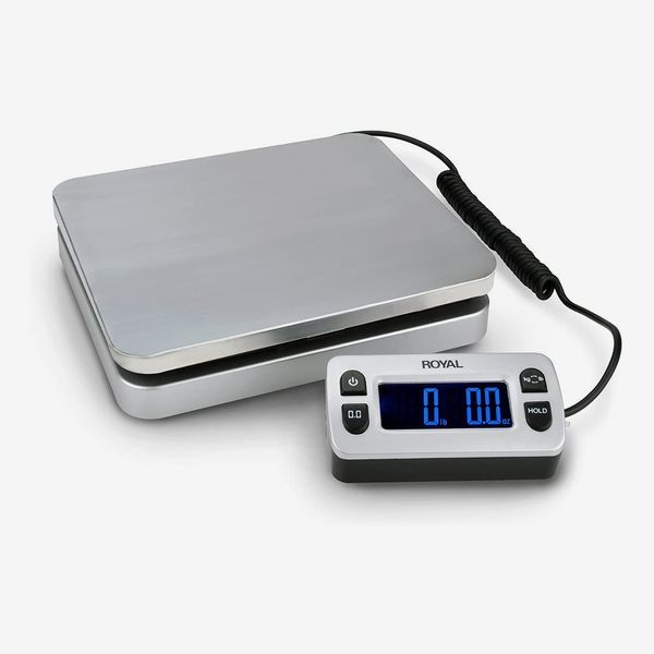 Royal Consumer DG Electronic Shipping Scale