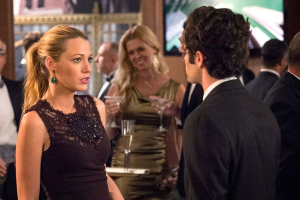 Gossip Girl - TV Episode Recaps & News