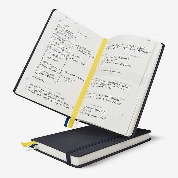 BestSelf Co. the Self Journal