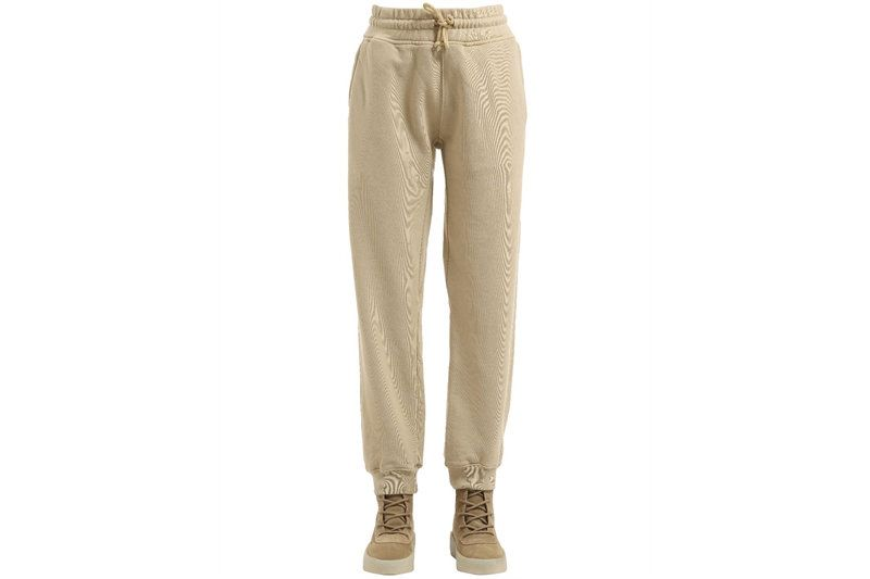 Yeezy Paneled Cotton Sweatpants