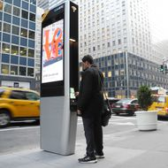 Free public Wi-Fi launched in New York