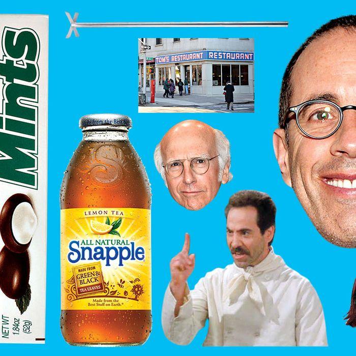 Breaking Down The Multi Billion Dollar Seinfeld Economy