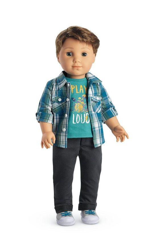 Quiz New American Girl Doll Or Your Ex Boyfriend