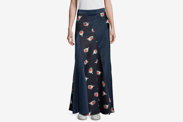 Ganni Glenmore Skirt
